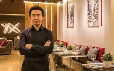 Rivisitazione e sperimentazione, il segreto del ristorante DOU di Milano