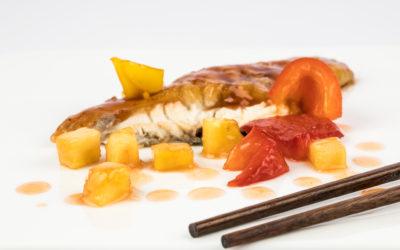 Le prelibatezze della cucina asiatica a Milano ed il metodo DOU
