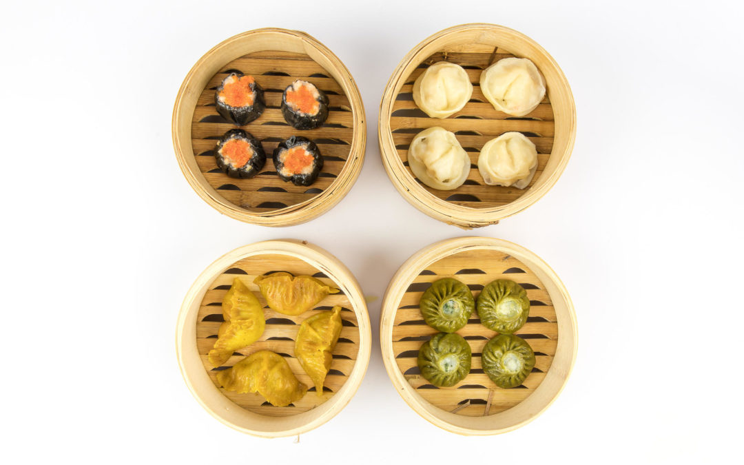 Ravioli cinesi, tradizione e prelibatezza sui tavoli della ristorazione milanese.