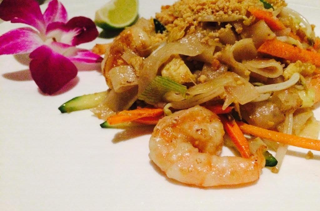 Sapori thailandesi a Milano con le specialità del ristorante DOU