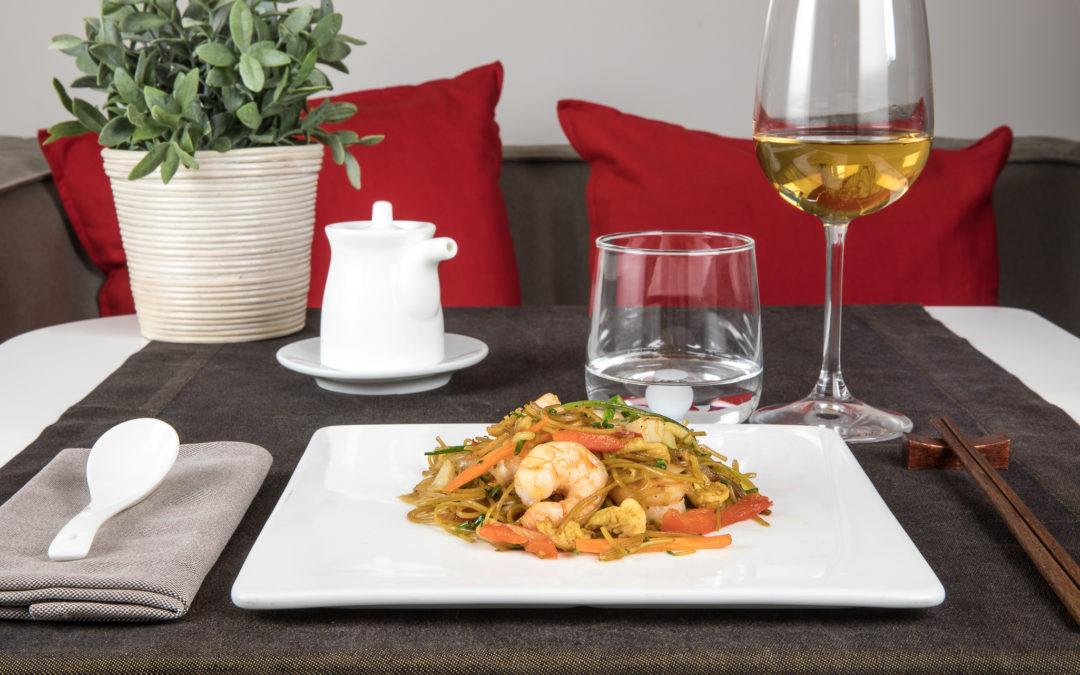 Cucina asiatica – La più importante e considerata è quella Cinese