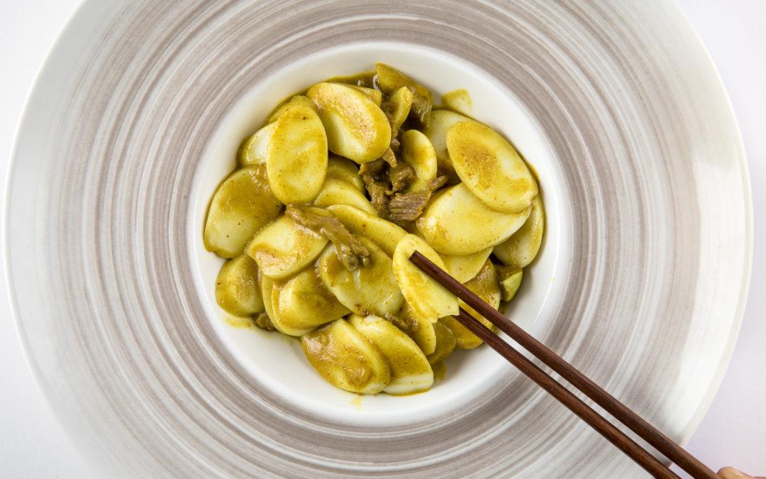 La cucina coreana – Storia, curiosità e specialità firmate DOU