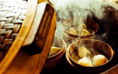 Dim Sum a Milano, i deliziosi cestini della cucina orientale