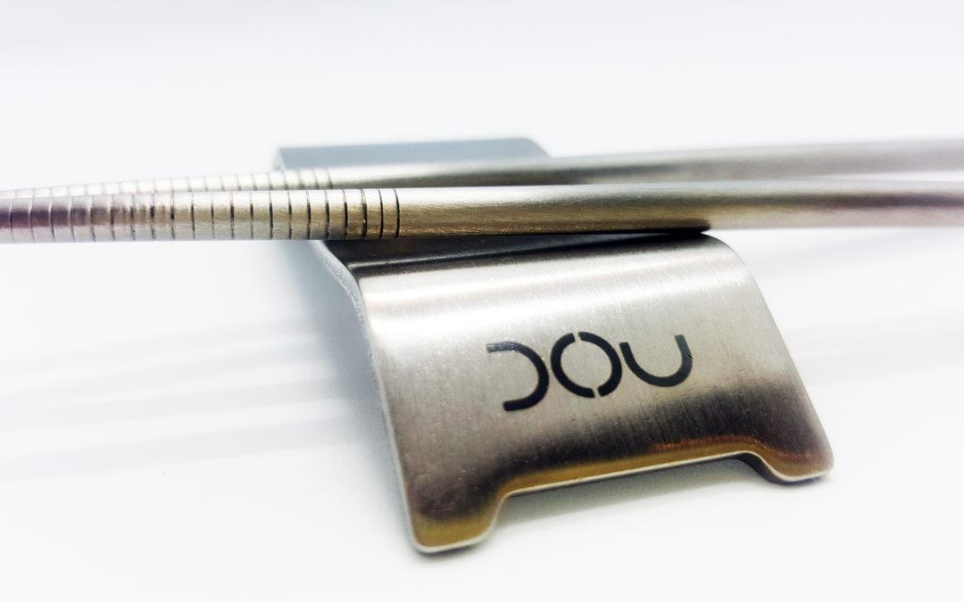 Le nuove bacchette cinesi DOU. Leggende, curiosità e come utilizzarle.
