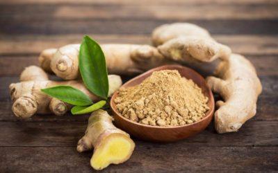 Lo zenzero, un ingrediente pungente di tutto rispetto nella cucina asiatica