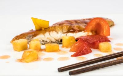 Le prelibatezze della cucina asiatica a Milano proposte dal ristorante DOU