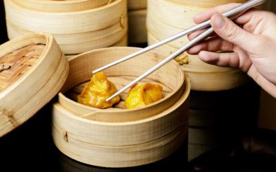 Il fusion del ristorante asiatico di Milano Dou Asian Passion