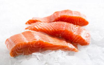 Le notevoli virtù del salmone e i relativi piatti firmati DOU