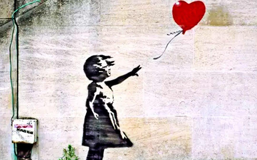 Banksy, la mostra al Mudec di Milano, a due passi dal ristorante DOU