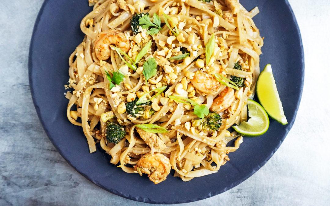 La cucina asiatica tra i 100 piatti più ordinati online al mondo