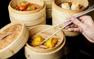 Ravioli cinesi a Milano, tradizione e prelibatezza in Piazza Napoli