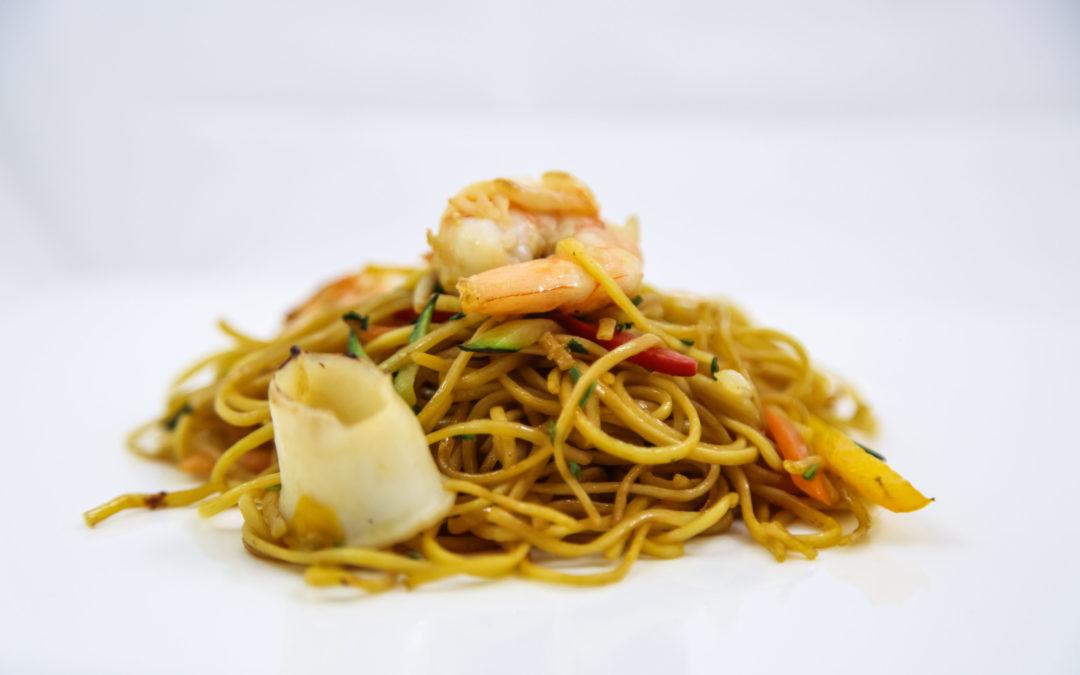 Ristoranti a Milano, le tentazioni nella rivisitazione della cucina asiatica