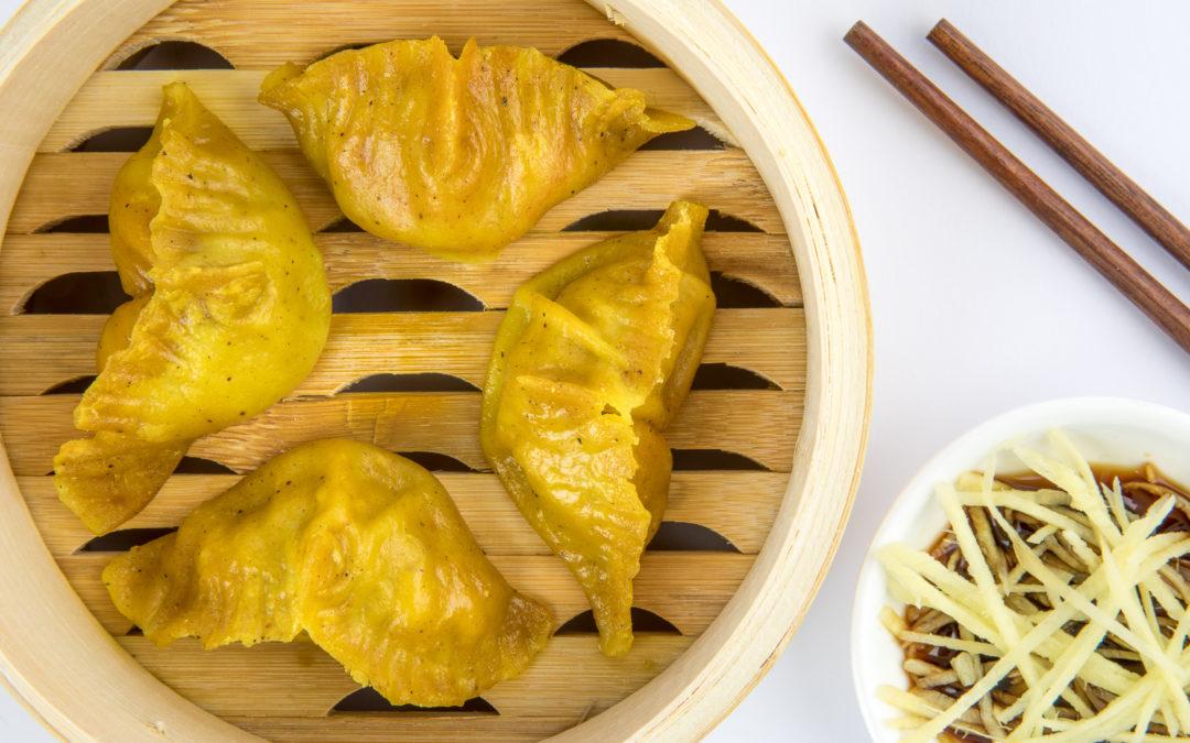 Ravioli cinesi a Milano, delle vere prelibatezze asiatiche