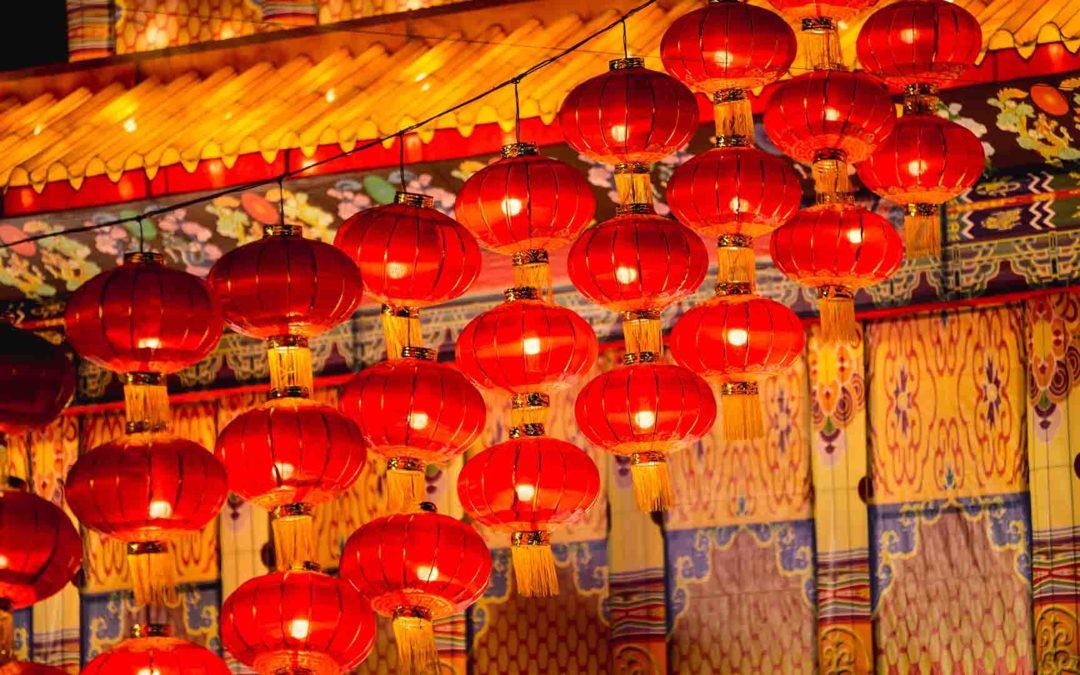 In arrivo a Milano il capodanno cinese 2020, l'anno del Topo