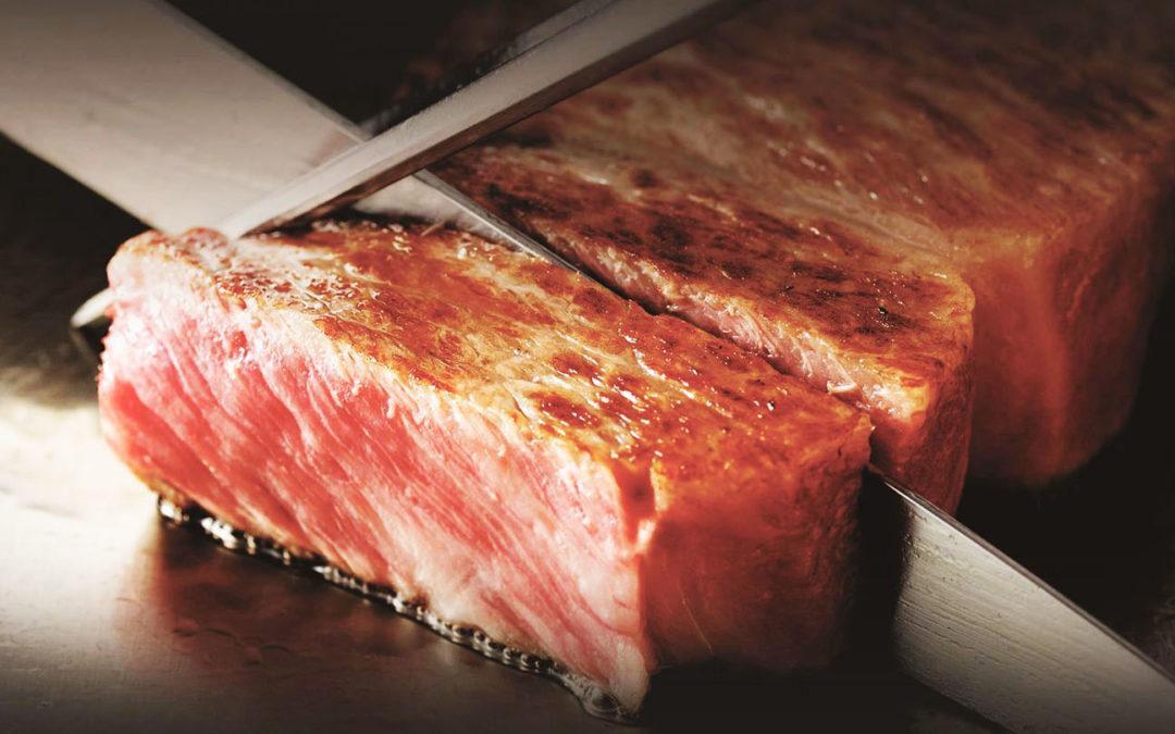 Carne Wagyu, la migliore carne giapponese è la Kobe